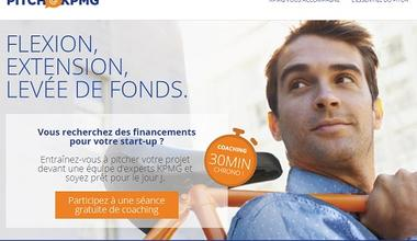 Le Pitch de KPMG
